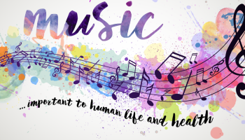 importance of music in human life