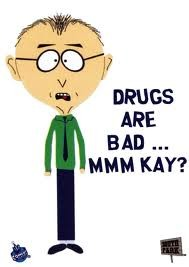 drug_are_bad