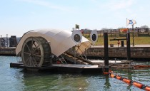 mr trashwheel